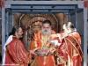 03ألاحتفال بعيد العنصرة في البطريركية ألاورشليمية