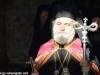 04ألاحتفال بعيد العنصرة في البطريركية ألاورشليمية