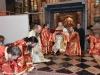 05ألاحتفال بعيد العنصرة في البطريركية ألاورشليمية