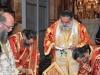 06ألاحتفال بعيد العنصرة في البطريركية ألاورشليمية