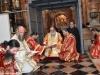 07ألاحتفال بعيد العنصرة في البطريركية ألاورشليمية