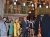 08ألاحتفال بعيد العنصرة في البطريركية ألاورشليمية