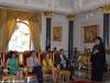 10ألاحتفال بعيد العنصرة في البطريركية ألاورشليمية