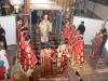 14ألاحتفال بعيد العنصرة في البطريركية ألاورشليمية