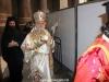 15ألاحتفال بعيد العنصرة في البطريركية ألاورشليمية