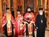 16ألاحتفال بعيد العنصرة في البطريركية ألاورشليمية