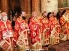 17ألاحتفال بعيد العنصرة في البطريركية ألاورشليمية