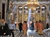 18ألاحتفال بعيد العنصرة في البطريركية ألاورشليمية