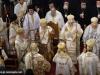 10أحد العنصرة في المجمع ألاورثوذكسي الكبير