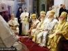 12أحد العنصرة في المجمع ألاورثوذكسي الكبير