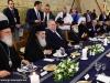 17أحد العنصرة في المجمع ألاورثوذكسي الكبير
