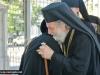 01ألاحتفال بعيد الروح القدس يوم إثنين العنصرة في الكنيسة الروسية في المدينة المقدسة أورشليم