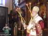 06ألاحتفال بعيد الروح القدس يوم إثنين العنصرة في الكنيسة الروسية في المدينة المقدسة أورشليم