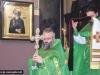 07ألاحتفال بعيد الروح القدس يوم إثنين العنصرة في الكنيسة الروسية في المدينة المقدسة أورشليم