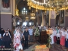 13ألاحتفال بعيد الروح القدس يوم إثنين العنصرة في الكنيسة الروسية في المدينة المقدسة أورشليم