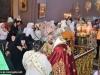 14ألاحتفال بعيد الروح القدس يوم إثنين العنصرة في الكنيسة الروسية في المدينة المقدسة أورشليم