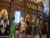 15ألاحتفال بعيد الروح القدس يوم إثنين العنصرة في الكنيسة الروسية في المدينة المقدسة أورشليم