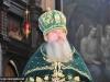 17ألاحتفال بعيد الروح القدس يوم إثنين العنصرة في الكنيسة الروسية في المدينة المقدسة أورشليم