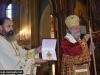 20ألاحتفال بعيد الروح القدس يوم إثنين العنصرة في الكنيسة الروسية في المدينة المقدسة أورشليم