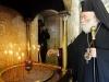 4ألاحتفال بإثنين العنصرة خلال أعما ل المجمع ألاورثوذكسي الكبير