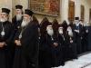 5ألاحتفال بإثنين العنصرة خلال أعما ل المجمع ألاورثوذكسي الكبير