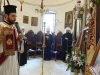 8ألاحتفال بإثنين العنصرة خلال أعما ل المجمع ألاورثوذكسي الكبير