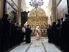9ألاحتفال بإثنين العنصرة خلال أعما ل المجمع ألاورثوذكسي الكبير