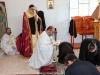 02الاحتفال بعيد الروح القدس في مدرسة صهيون