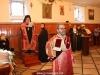 05الاحتفال بعيد الروح القدس في مدرسة صهيون