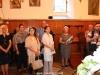 08الاحتفال بعيد الروح القدس في مدرسة صهيون