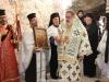 14الاحتفال بعيد الروح القدس في مدرسة صهيون