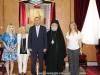 13وزير التعليم القبرصي يزور البطريركية
