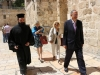 18وزير التعليم القبرصي يزور البطريركية