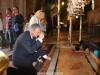 21وزير التعليم القبرصي يزور البطريركية