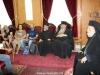 07زيارة متروبوليت كالاماريا للبطريركية الاورشليمية