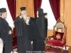 22زيارة متروبوليت كالاماريا للبطريركية الاورشليمية