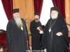 23زيارة متروبوليت كالاماريا للبطريركية الاورشليمية