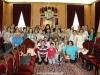 30زيارة متروبوليت كالاماريا للبطريركية الاورشليمية