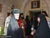02ألاحتفال بأحد جميع القديسين في البطريركية ألاورشليمية