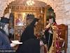 03ألاحتفال بأحد جميع القديسين في البطريركية ألاورشليمية