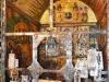 04ألاحتفال بأحد جميع القديسين في البطريركية ألاورشليمية