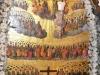 05ألاحتفال بأحد جميع القديسين في البطريركية ألاورشليمية