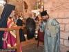 07ألاحتفال بأحد جميع القديسين في البطريركية ألاورشليمية