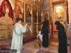 08ألاحتفال بأحد جميع القديسين في البطريركية ألاورشليمية