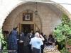 11ألاحتفال بأحد جميع القديسين في البطريركية ألاورشليمية