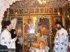 14ألاحتفال بأحد جميع القديسين في البطريركية ألاورشليمية