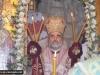 23ألاحتفال بأحد جميع القديسين في البطريركية ألاورشليمية