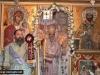26ألاحتفال بأحد جميع القديسين في البطريركية ألاورشليمية