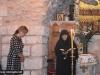 28ألاحتفال بأحد جميع القديسين في البطريركية ألاورشليمية