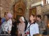 30ألاحتفال بأحد جميع القديسين في البطريركية ألاورشليمية